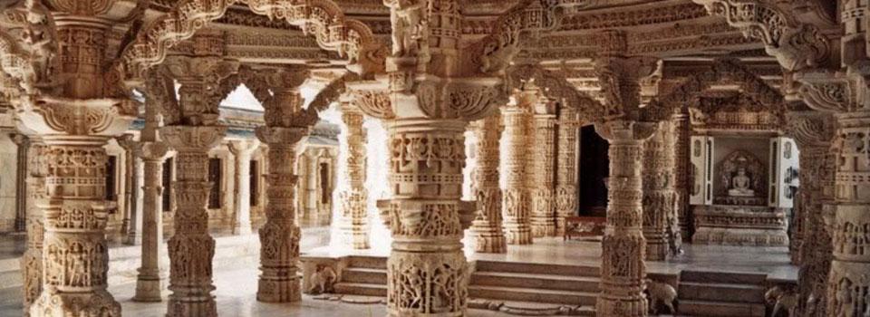Dilwara Temple Complex Peace Of Mind Retreatpeace Of